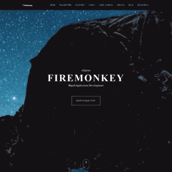 firemonkeyx com at WI  Firemonkey eXplore   Rapid cross