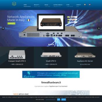 firewallhardware it at WI  Firewall hardware OPNsense, pfSense