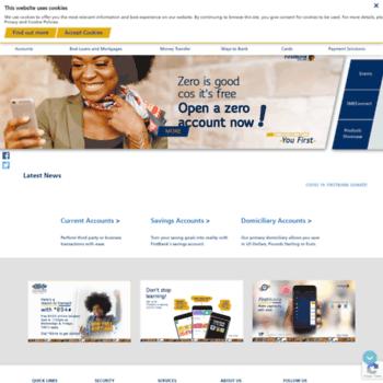 firstbanknigeria com first bank nigeria