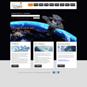 Firstclassspace.agency thumbnail