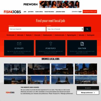 Fish4.co.uk thumbnail