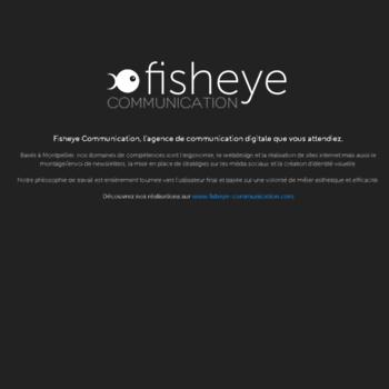 Fisheyecom.fr thumbnail