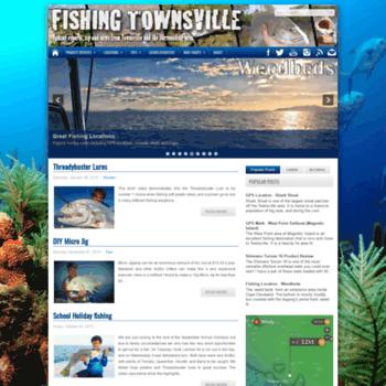 Fishingtownsville.net thumbnail