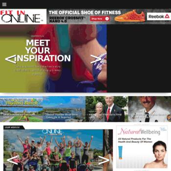 Fitindaytona.net thumbnail