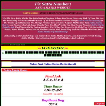 fixsattanumber1 net at Website Informer  Visit Fixsattanumber 1