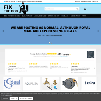 Fixthebog.uk thumbnail