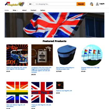 Flagseller.co.uk thumbnail