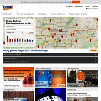 Flaschengas Kaufen De At Wi Flaschengas Partner Deutschlandweit Suchen