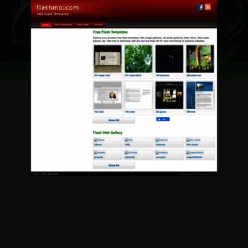 Flashmo.com thumbnail