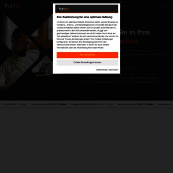 Flatex.at thumbnail