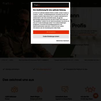 Flatex.de thumbnail