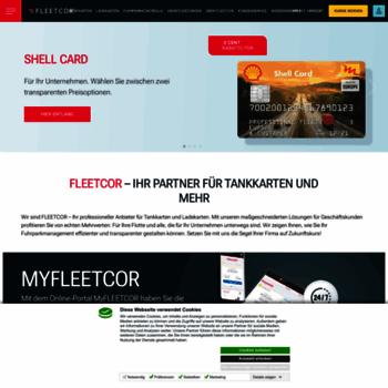 Fleetcor.de thumbnail
