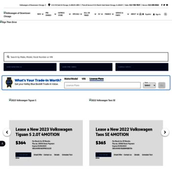 Fletcherjonesvolkswagen Com At Wi Fletcher Jones Volkswagen