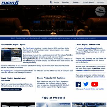 flight1 com at WI  Flight1 com - Flight Simulator Add-ons