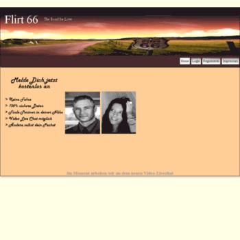 Flirt66.de thumbnail