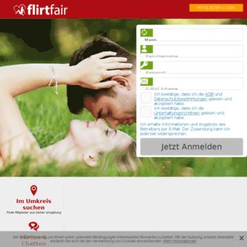 Flirtfair.org thumbnail