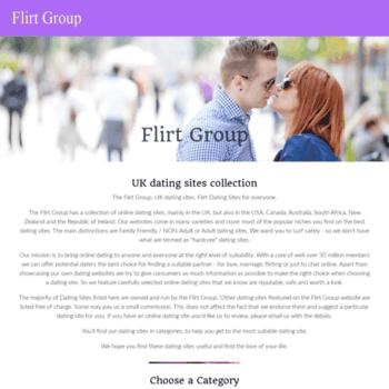 dating hjemmesider flirte meninger om dating i gymnasiet