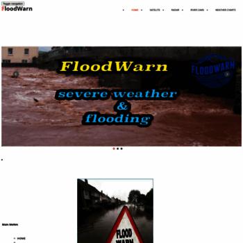 Floodwarn.co.uk thumbnail