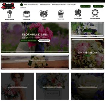 Florariadevis.ro thumbnail