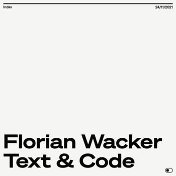 Florianwacker.de thumbnail