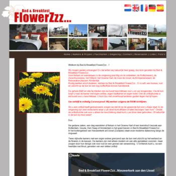Flowerzzz.nl thumbnail