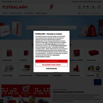Flyeralarm Com At Wi Günstig Und Schnell Drucken Bei