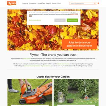 Flymo.fr thumbnail