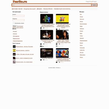 Fmrits.ru thumbnail