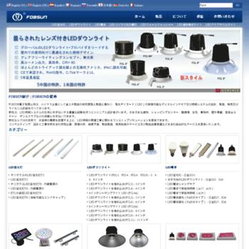 Fobsun.jp thumbnail