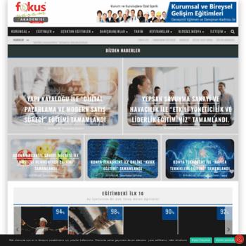 Fokusakademi.com.tr thumbnail