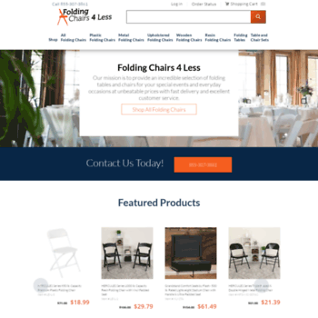 Strange Foldingchairs4Less Com At Wi Foldingchairless Metal Pabps2019 Chair Design Images Pabps2019Com