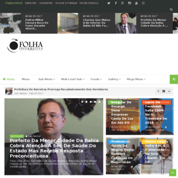 Folhainformativa.com.br thumbnail
