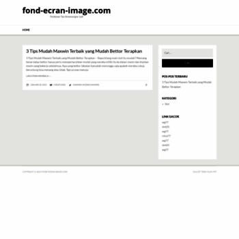 foto de fond-ecran-image.com at WI. Fond d'écran gratuit, images et photos ...