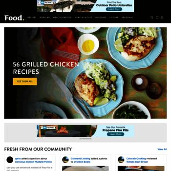 Food.com thumbnail