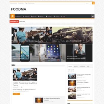 Foodma.in thumbnail