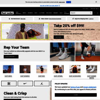 at WI. Approved | Sneakers, Apparel & More