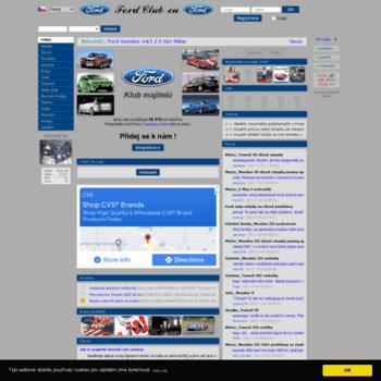 Fordclub.eu thumbnail