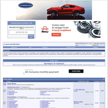 Fordforum.pl thumbnail