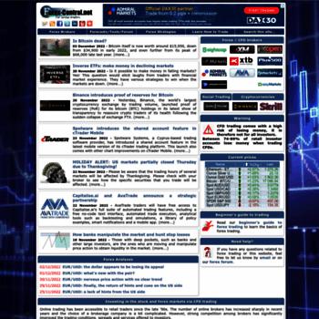 Forex-central.net thumbnail