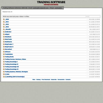 Forex warez free download