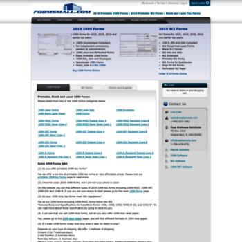 printable 1099 form 2018  formsmall.com at WI. 12 Printable 12 Forms | 12 ...