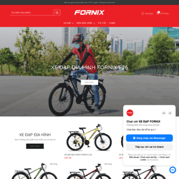 Fornix.vn thumbnail