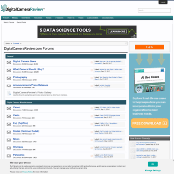 Forum.digitalcamerareview.com thumbnail
