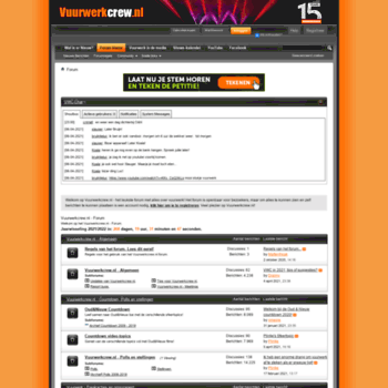 Forum.vuurwerkcrew.nl thumbnail
