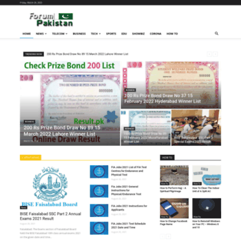 Forumpakistan.com thumbnail