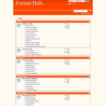 Forumseher.info thumbnail