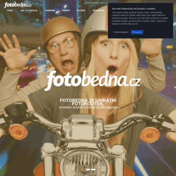 Fotobedna.cz thumbnail