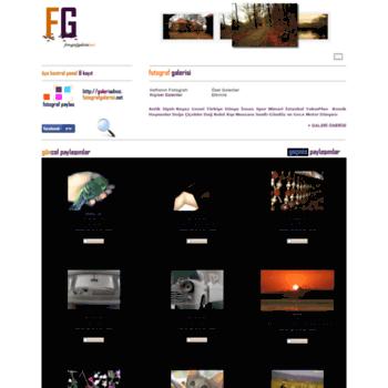 Fotografgalerisi.net thumbnail