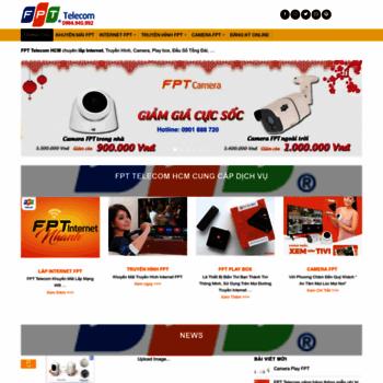 Fpt-telecom.net thumbnail