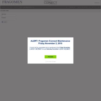 fragomen-fvs com at WI  Fragomen - Immigration Mgmt Suite